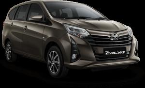 Promo Toyota Calya Cirebon